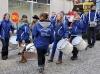 Rosenmontagsumzug in Greiz 2013