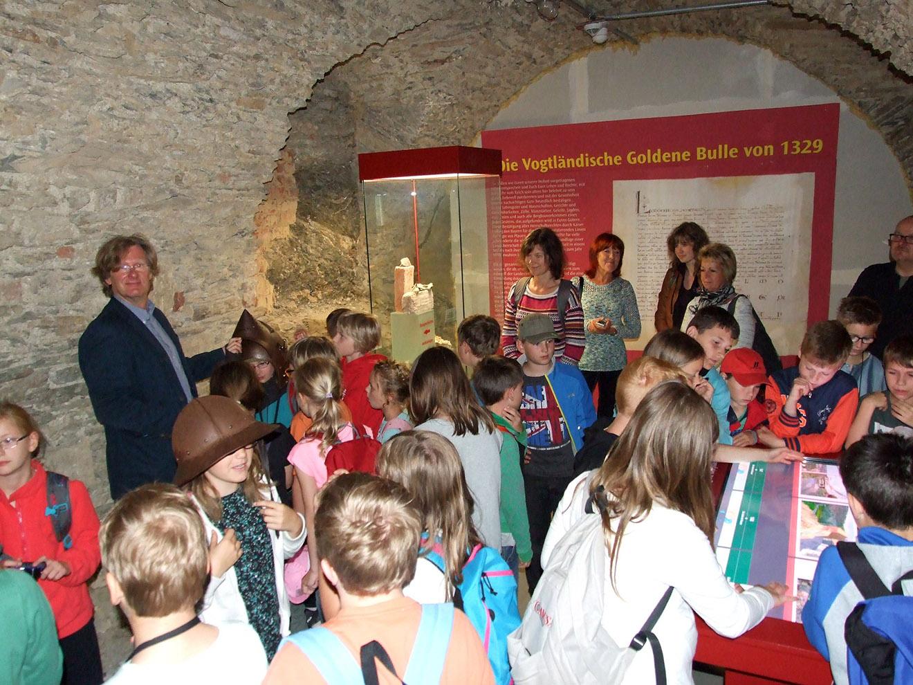 Museum im Oberen Schloss Greiz