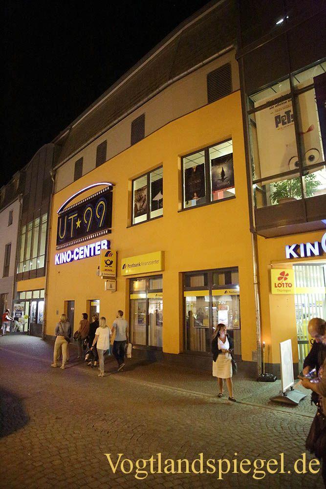 Kino In Greiz