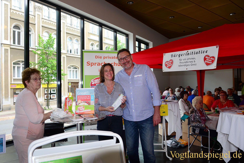 Vosenio Organisatoren Ziehen Positives Resümee I Vogtlandspiegel